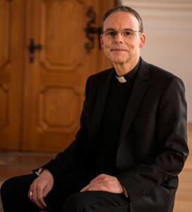 Bischof Tebartz von Elst